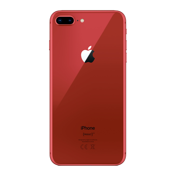 iphone-8-plus-back-red